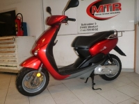 MBK Ovetto 50